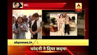 Sridevi Kapoor leaves the world before the release of Jhanvi Kapoor
