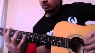 Mon Janto Na Pirit Ki Guitar Lesson- Lead-chords-Rhythm - G