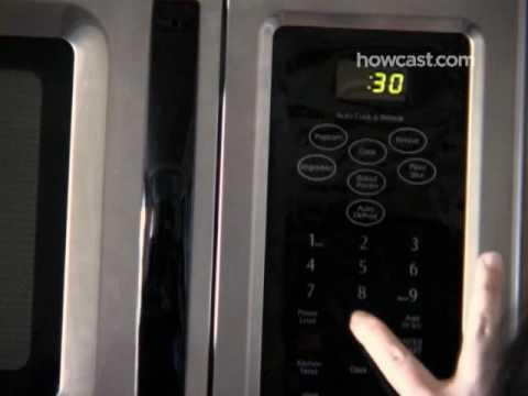 How to Practice Microwave Safety