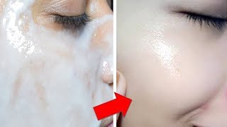 15 Minutes Skin Whitening Milk Facial For Bright,Glowing Skin Naturally | Get Milky Whiten Fair Skin