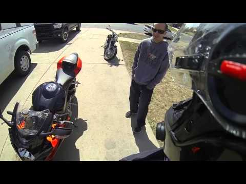 How To Buy A Used Motorcycle Episode 3 Bike 1 2007 Suzuki GSXR 1000