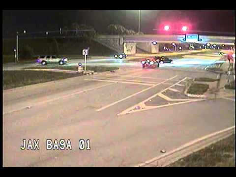 Red Light Runner Of The Week - Baymeadows and 9A - 10/10/2014