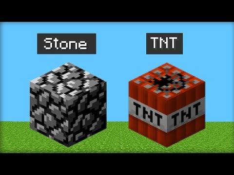✔ Minecraft: 10 Oldest Blocks