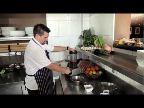 How to Cook Chicken Liver Parfait