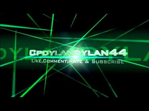 Cpdylandylan44's New Intro!