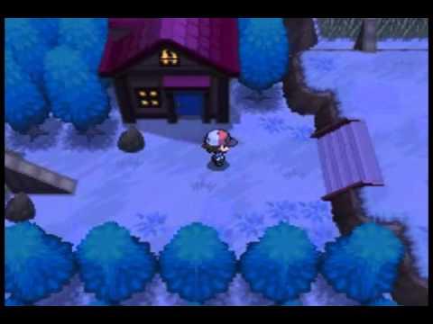 Pokemon White - Thundurus, the Bolt Strike Pokemon (US)