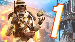 Battlefield 1: Epic & Funny Moments #22 (BF1 Fails & Epic Moments Compilation)