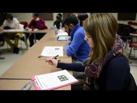 Explore an undergraduate degree in Neuroscience