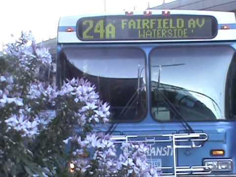 CT Transit (New Haven & Stamford) - Part 1