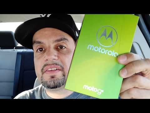Motorola Moto G6 available NOW at BESTBUY Unlocked $224