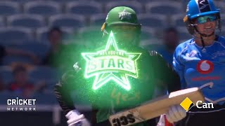 Mel Jones' WBBL|05 previews: Melbourne Stars