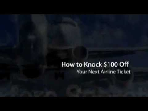 Fired Travel Agent Reveals How To Get Dirt Cheap Airfare Tickets!