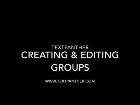 How to Create and Edit a Group on iPhone