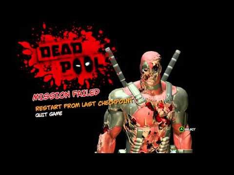 Deadpool - Gameplay Walkthrough ( Xbox One ) HD (Part 2)