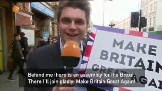 Krauts for Brexit: heute-show on 27/05/2016 | ZDF | EU Referendum 23rd June 2016 | English subtitles