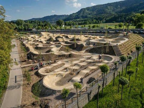BMX | DIRT | Bikepark Zurich