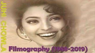 All Juhi Chowla Movies (1988 - 2019) HD
