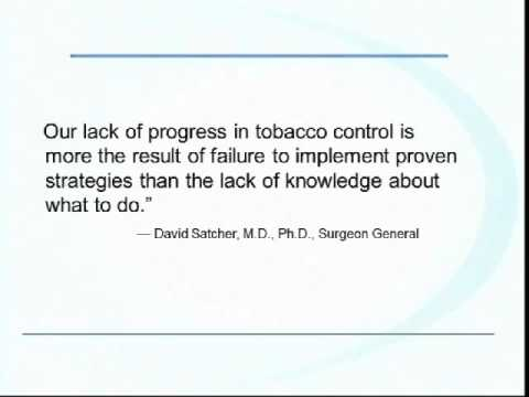 Integrating Tobacco Cessation Into Mental Health Care for Posttraumatic Stress Disorder