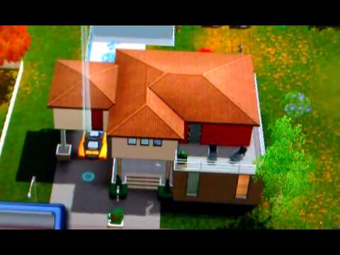 XBOX Sims 3 pets Big House