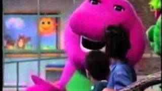 Barney Oh Brother! She's My Sister Korean Part 2 2