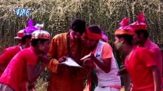 Kholi Kholi पंडित जी - Choli Faar Holi | Bhaskar Pandey | Bhojpuri Hit Songs 2015 HD