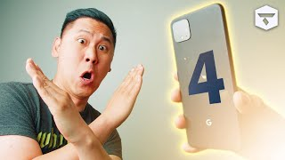 The Google Pixel 4 XL Shows That YOU SHOULD NEVER BUY A Google Pixel...(right away)