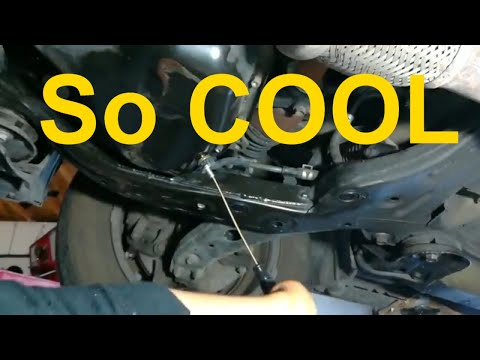 ▶️Magnetic Oil Pan Drain Plug Removal Tool for Oil Change