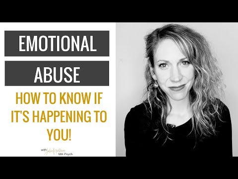 What is Emotional Abuse? | The Top Emotional Abuse Warning Signs
