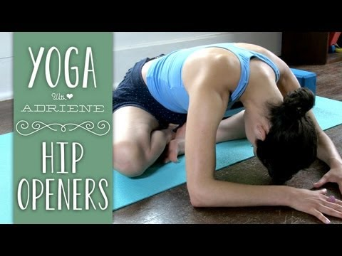 Hip Openers - Your Yoga Questions Answered!