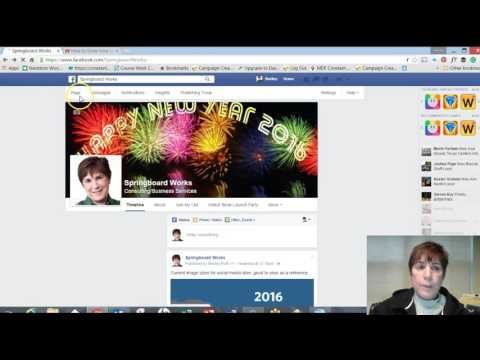 How to see FB Likes on Biz Page