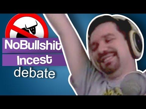 Xxx Mp4 NoBullshit Attempts To Argue Against Incest 3gp Sex
