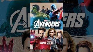 Download Marvel Studios' The Avengers Video