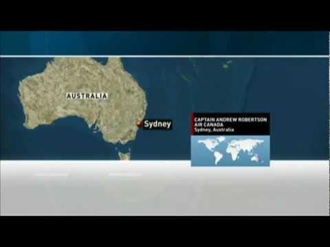Air Canada Rescue