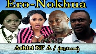 Ero Nokhua latest Benin movie 2016, is a must watch captivating, intriguing and susspence filled edo movie for every home.  STARRING:- Francess Osasu Osunde, Mercy Aigbe, Odunlade adekola, Johnbull Eghianruwa  WATCH NEXT PART:-   https://www.youtube.com/watch?v=Apr_BIMBMi0&index=2&list=PLkfGDeFseGOt8vHL15-FiZ0OJyFG2Q0Ib   Please Share,  leave your comments and subscribe to our channel more videos coming shortly
