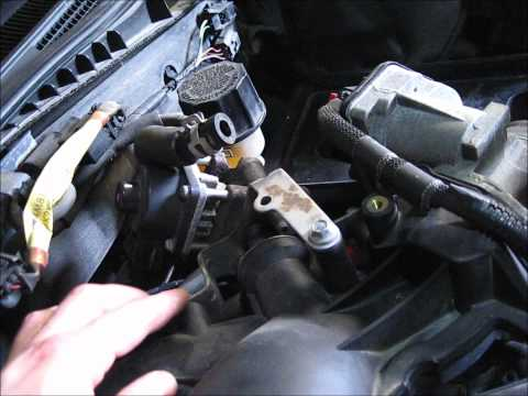 Mazda6 3.0l spark plug change