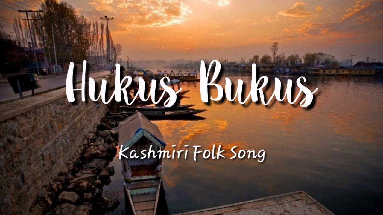 Download HUKUS BUKUS -Kashmiri Folk Song -with lyrics |Aabha Hanjura| MP3 Gratis