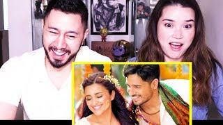 JABARIYA JODI | Sidharth Malhotra | Parineeti Chopra | Trailer Reaction by Jaby Koay!