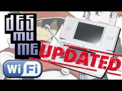 The Croc Presents Turnabout Tutorial # 10 Final Desmume Wi-FI 4th/5th Gen Pokemon Tutorial