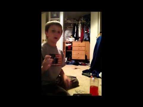 Dylan Sanders video 7