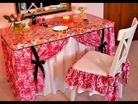 How to make a slip cover for a chair||👍👸diy ideas❤❤,,how to make2017⭐✔✔