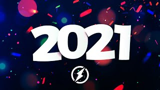 New Year Music Mix 2021 ♫ Best Music 2020 Party Mix ♫ Remixes of Popular Songs