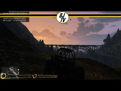 GTA 5 PC & other random stuff - Sucky Stream