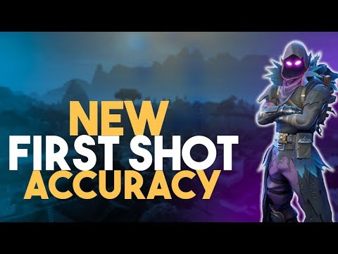 IS THE FIRST SHOT ACCURACY OP? // 4K Kills 💀 // 250+ Wins🏅// FORTNITE BATTLE ROYAL