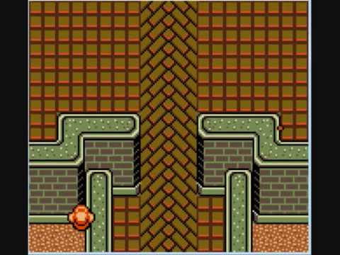 Let's Play Legend of Zelda: Oracle of Seasons Part 1: Fine, I'll be Your Hero