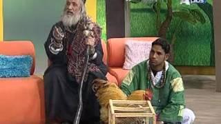 Subh Ki Fiza Epi 45 Part 6/8 Guest : Dr. Sanaullah, Noreed Fatima, Khadija and Dr. Haris