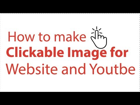 How to make Clickable Image in Facebook