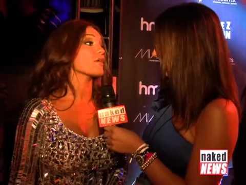 Xxx Mp4 Rachelle Wilde Interviews Perez Hilton At The MMVA 39 S 2012 3gp Sex