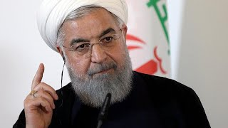 Trump says anyone trading with Iran will not trade with US