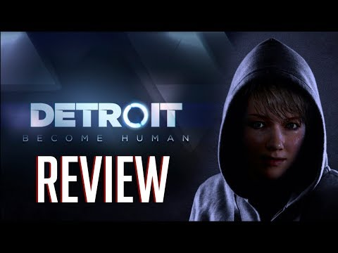 Detroit: Become Human Review - Compelling and Emotional Journey