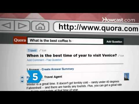 How to Use Quora